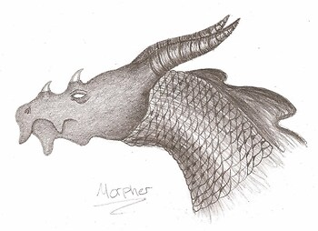 Dragon #8