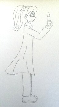 Shera sketch