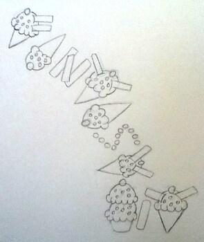 Fantasy Bit sketch