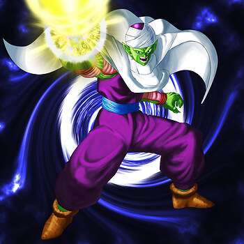 Piccolo Special Beam Cannon