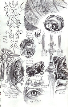 Sketchpage 9