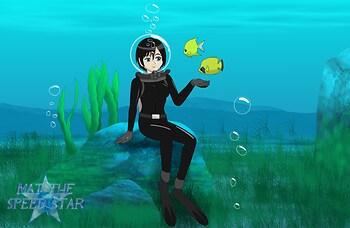 Aqua Xion