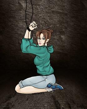 AST . Captive