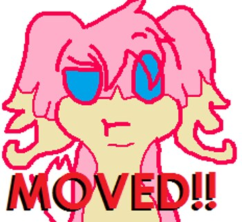 I HAVE MOVED!!!