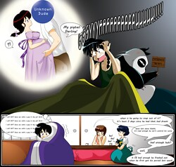 R1/2 - Ranma's worst nightmare