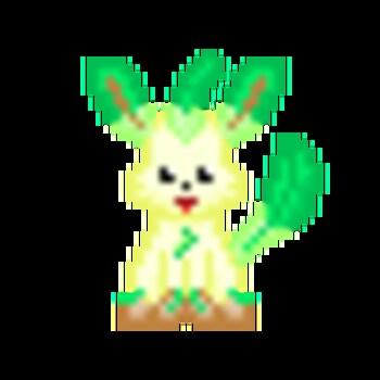 Leafeon 1