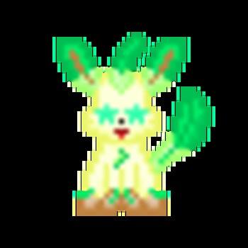 Leafeon 10