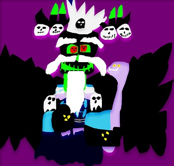 Random Xibalba MS Paint Attempt^^