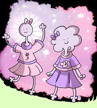 Fluffhead and Muffhead