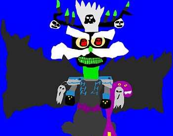 Xibalba MS Paint Attempt 4^o^