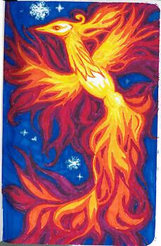 Phoenix (marker)