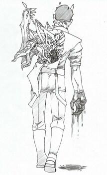 demon medic