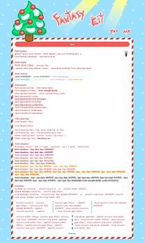 CSS Text Tutorial update