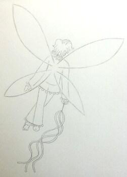 Peruru sketch
