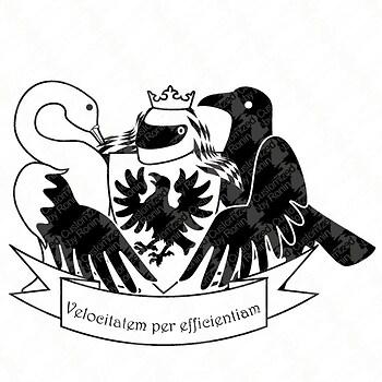 Driver Logo V-2.5