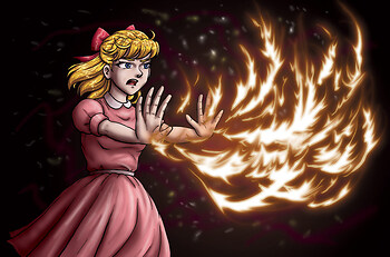 Paula: PSI Fire