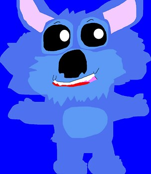 Another Random Stitch MS Paint^^