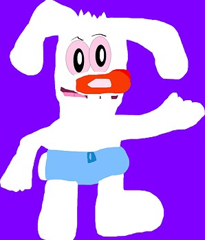 Mr. Whiskers In A Diaper Request MS Paint  For STORMERS-ATTiTOONS OF FA