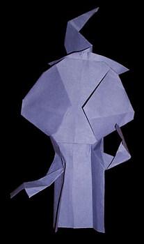 Origami Dib