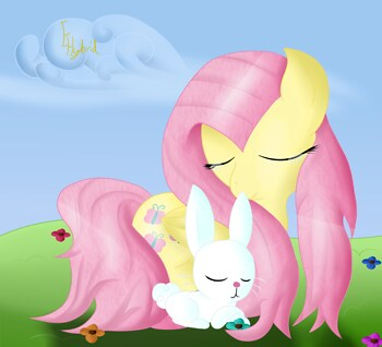 Fluttershy .:Always your Friend:.