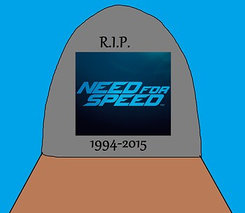In Loving Memory of Need for Speed