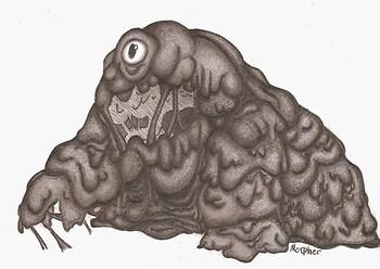Goo Monster