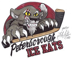 Peterborough Ice Kats