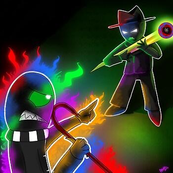 Jack VS Spades