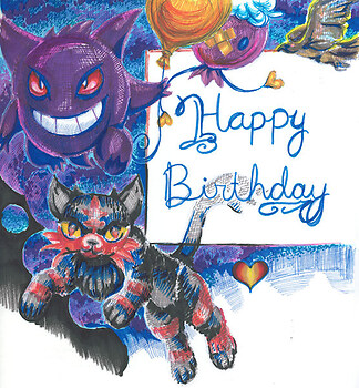 pokemon card design