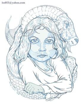 Our CAPRICORN Little Darling (prelim)