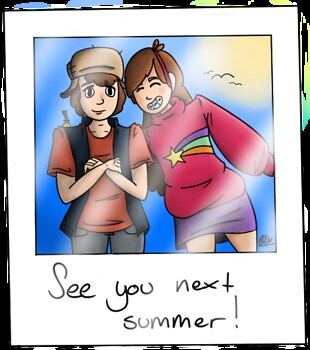 See You Next Summer!