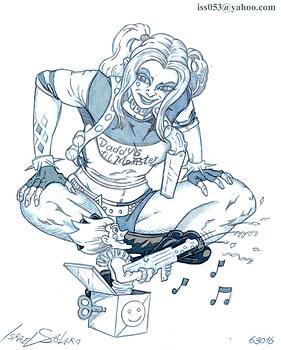 Harley Quinn (prelim)