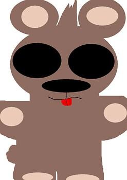 Pookie POP MS Paint^^