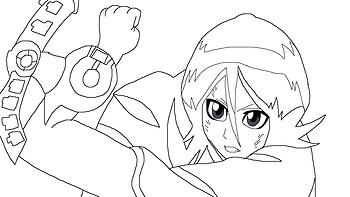 Duelist Rukia