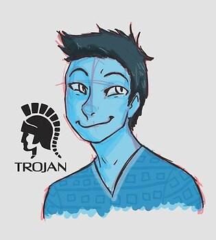 Mr. Trojan