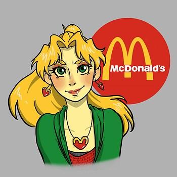 Ms. McDonald's