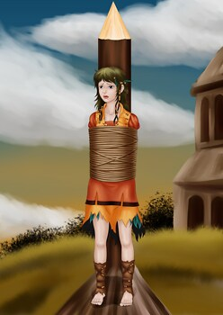 Nuri The Witch?!