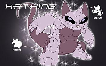 Fusion - Katking