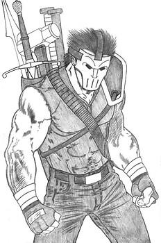 Casey Jones (1984/1987)