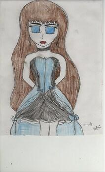 Gotic lolita