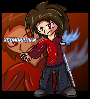 XeoMorphian