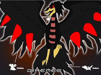 Fusion - Giremes