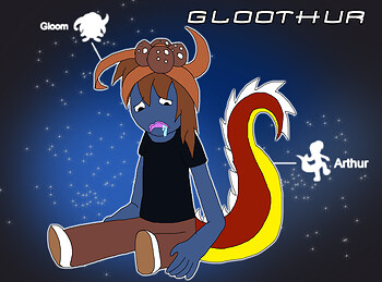 Fusion - Gloothur