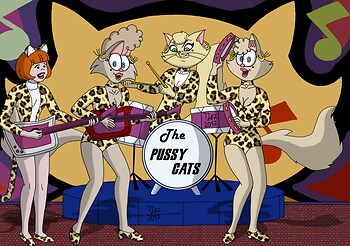 Josie and the Real Pussycats