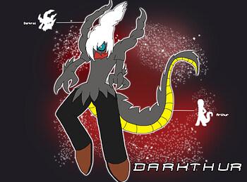 Fusion - Darkthur (Remake V2)