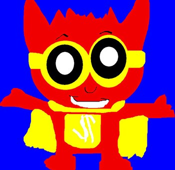Random Whammy Chibi MS Paint