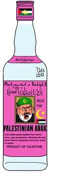 Jihadist Fuel