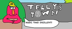 Telly's Town