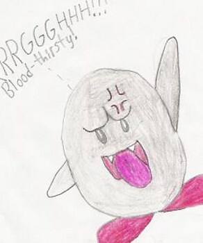 Count Kirby!